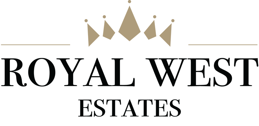 Royal West Estates developed by Berardi Custom Homes