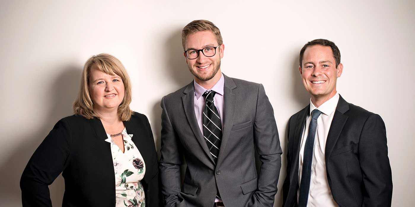 The Team at Campbell & Company Real Estate in Brantford Ontario